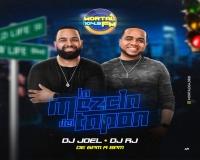 La Mezcla del Tapon - DJ RJ & DJ Joel