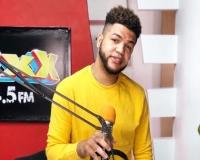 Luinny Corporan radio